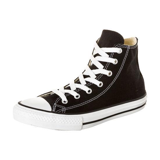 Chuck Taylor All Star High Season Sneaker Kinder, Schwarz, zoom bei OUTFITTER Online
