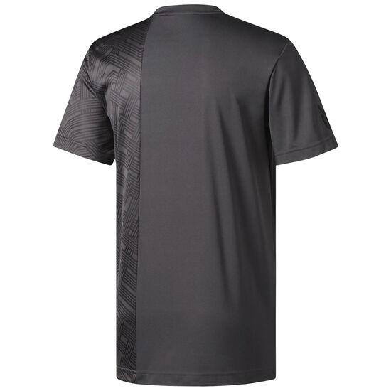 Dame Icon T-Shirt Herren, schwarz, zoom bei OUTFITTER Online