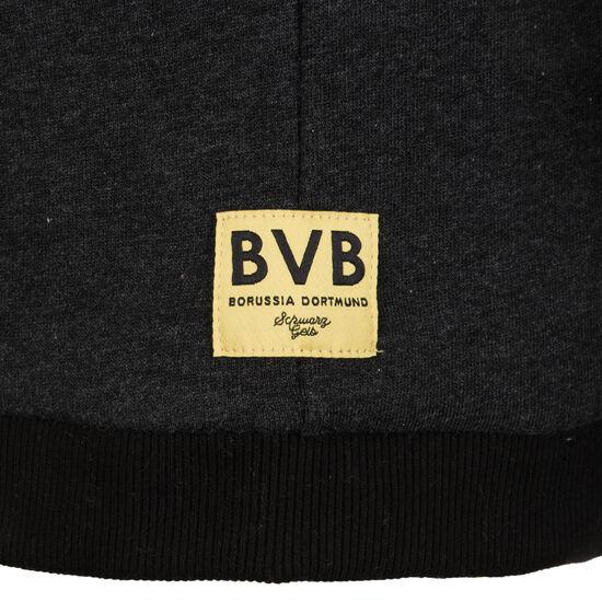 Borussia Dortmund Premium Jacke Herren, Schwarz, zoom bei OUTFITTER Online