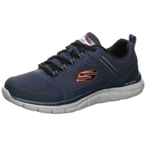 Track Knockhill Trainingsschuh Herren, dunkelblau / orange, zoom bei OUTFITTER Online