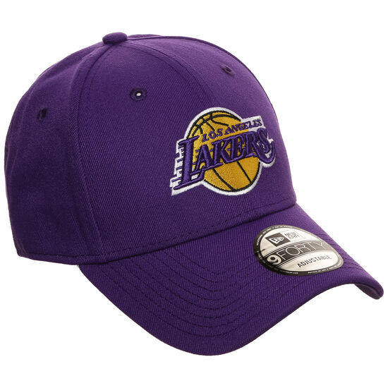 9FORTY NBA Los Angeles Lakers The League Cap, , zoom bei OUTFITTER Online