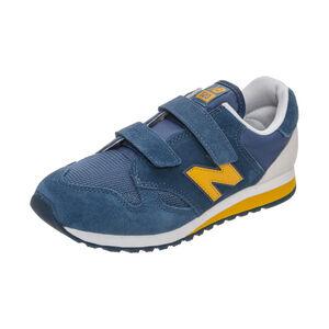 KA520-BMY-M Sneaker Kinder, Blau, zoom bei OUTFITTER Online