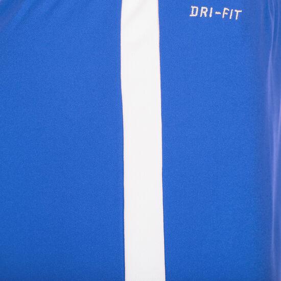 League Short Herren, blau / weiß, zoom bei OUTFITTER Online