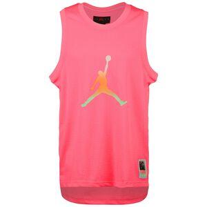 Jordan Sport DNA Tanktop Herren, pink / schwarz, zoom bei OUTFITTER Online