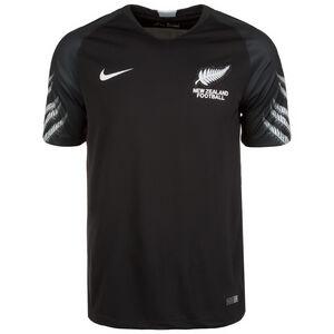 Neuseeland Trikot Away 2018 Herren, Schwarz, zoom bei OUTFITTER Online