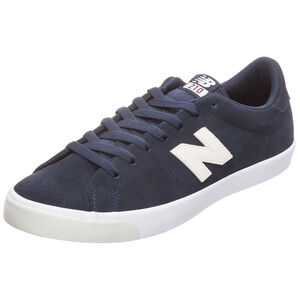 AM210-D Sneaker Herren, blau / weiß, zoom bei OUTFITTER Online