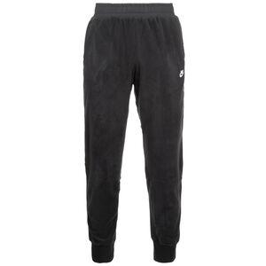 CE Winter Joggingshose Herren, schwarz / weiß, zoom bei OUTFITTER Online