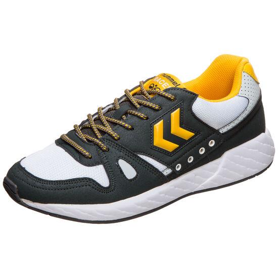 Legend Marathona Sneaker, oliv / gelb, zoom bei OUTFITTER Online
