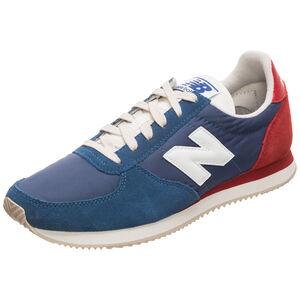 U220-D Sneaker, blau / rot, zoom bei OUTFITTER Online
