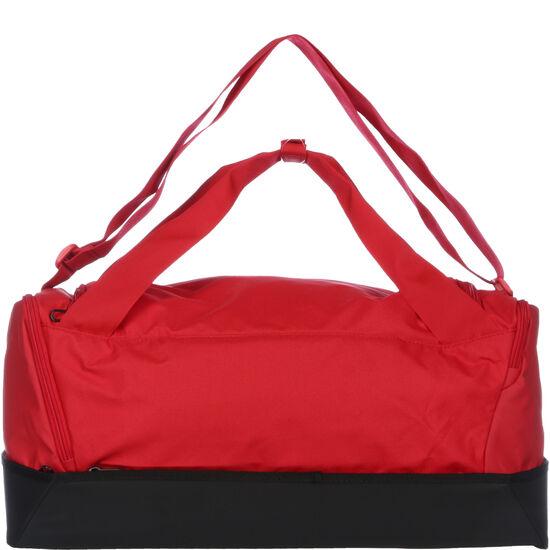 Academy Team Hardcase Sporttasche Medium, rot / schwarz, zoom bei OUTFITTER Online