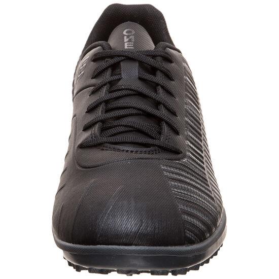 ONE 5.4 TT Fußballschuh Herren, schwarz / silber, zoom bei OUTFITTER Online