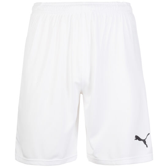Liga Short Herren, weiß / schwarz, zoom bei OUTFITTER Online