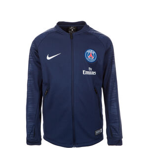 Paris St.-Germain Anthem Jacke Kinder, Blau, zoom bei OUTFITTER Online