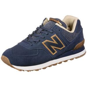 ML574 Sneaker Herren, dunkelblau, zoom bei OUTFITTER Online