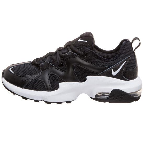 Air Max Gravitation Sneaker Damen, schwarz / weiß, zoom bei OUTFITTER Online