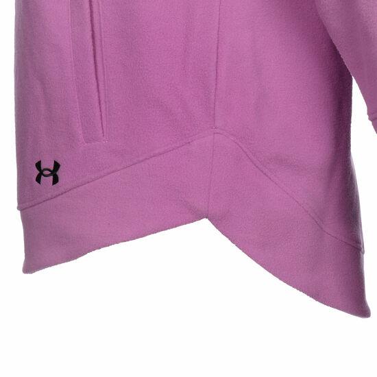 Recover Fleece Trainingshoodie Damen, rosa, zoom bei OUTFITTER Online