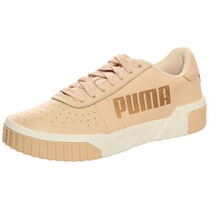 Cali Statement Sneaker Damen, beige, zoom bei OUTFITTER Online