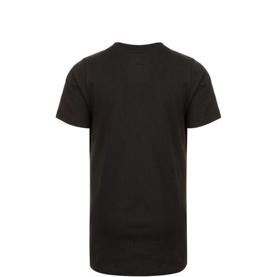Air Sunset T-Shirt Kinder, schwarz / bunt, zoom bei OUTFITTER Online