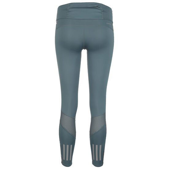 Own The Run Lauftight Damen, blau, zoom bei OUTFITTER Online
