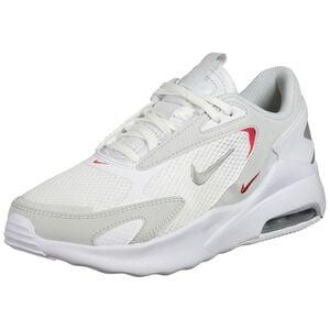 Air Max Motion 3 Sneaker Damen, weiß / rot, zoom bei OUTFITTER Online
