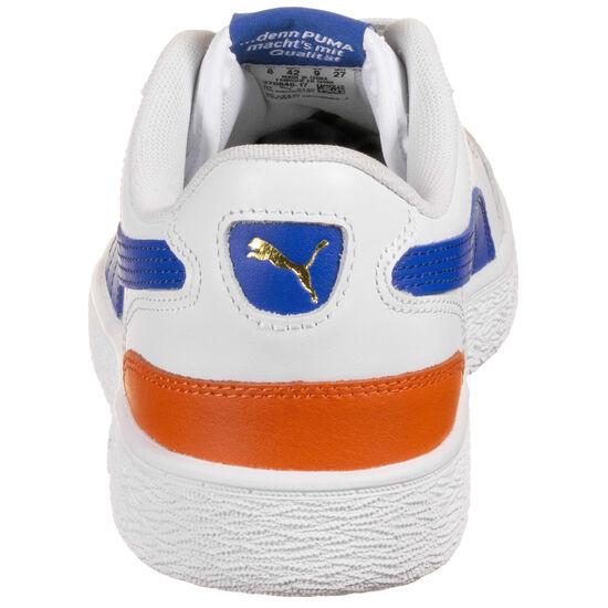 Ralph Sampson Lo Sneaker, weiß / blau, zoom bei OUTFITTER Online