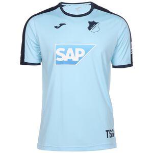 TSG 1899 Hoffenheim Trainingsshirt Herren, hellblau / dunkelblau, zoom bei OUTFITTER Online