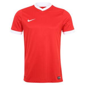 Striker IV Fußballtrikot Herren, rot / weiß, zoom bei OUTFITTER Online