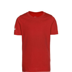 Park 20 T-Shirt Kinder, rot / weiß, zoom bei OUTFITTER Online