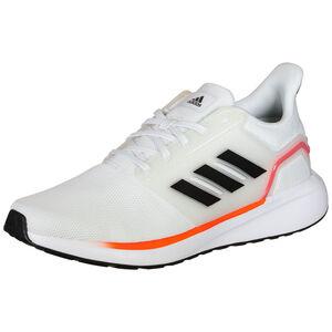 EQ19 Laufschuh Herren, weiß / orange, zoom bei OUTFITTER Online