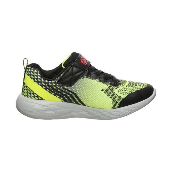 GOrun 600 Baxtux Sneaker Kinder, neongelb / schwarz, zoom bei OUTFITTER Online