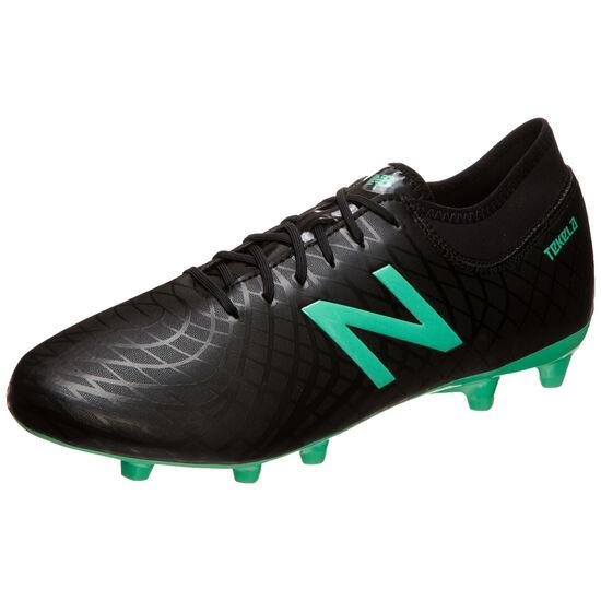 348c841f6 ... Tekela Magique 1.0 FG Fußballschuh Herren, schwarz / mint, zoom bei  OUTFITTER Online ...