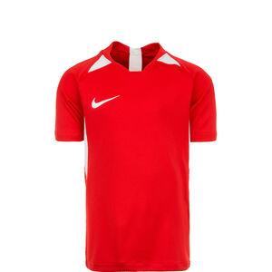 Dri-FIT Striker V Fußballtrikot Kinder, rot / weiß, zoom bei OUTFITTER Online