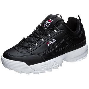 Heritage Disruptor Low Sneaker Herren, schwarz, zoom bei OUTFITTER Online