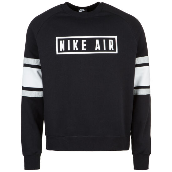 separation shoes 33bde f37f3 Nike Sportswear Air Crew Fleece Sweatshirt Herren bei OUTFITTER