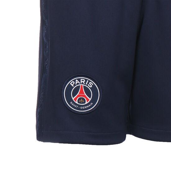 Paris St.-Germain Short Home Stadium 2020/2021 Kinder, dunkelblau / weiß, zoom bei OUTFITTER Online