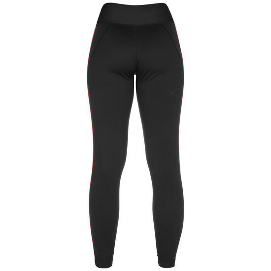 Farm Rio Billiant Basics Trainingstight Damen, schwarz / weiß, zoom bei OUTFITTER Online