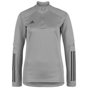 Condivo 20 Trainingsjacke Damen, grau / schwarz, zoom bei OUTFITTER Online