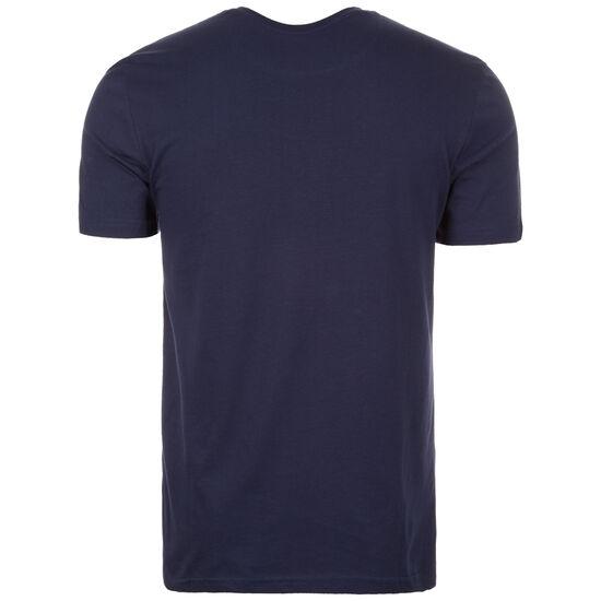 Crew Neck T-Shirt Herren, dunkelblau, zoom bei OUTFITTER Online