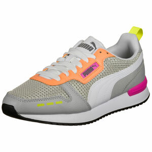 R78 OG Sneaker Herren, violett / weiß, zoom bei OUTFITTER Online