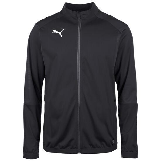 Liga Trainingsjacke Herren, schwarz, zoom bei OUTFITTER Online