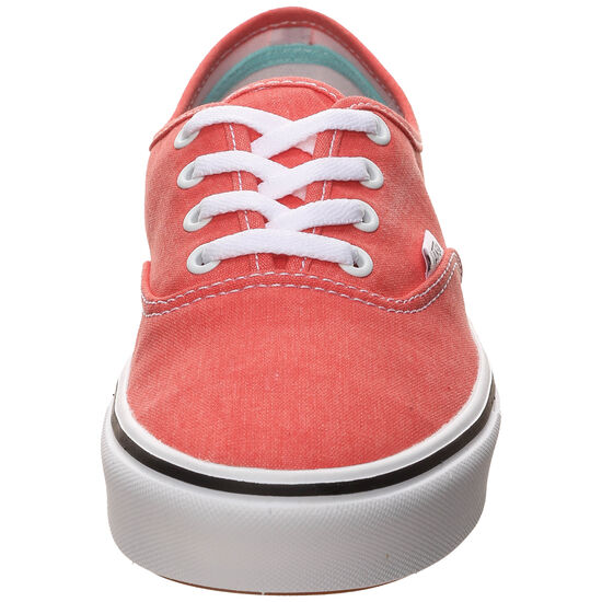 ComfyCush Authentic Sneaker, rot / weiß, zoom bei OUTFITTER Online