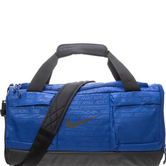Vapor Power Duffel Sporttasche Small, blau / schwarz, zoom bei OUTFITTER Online