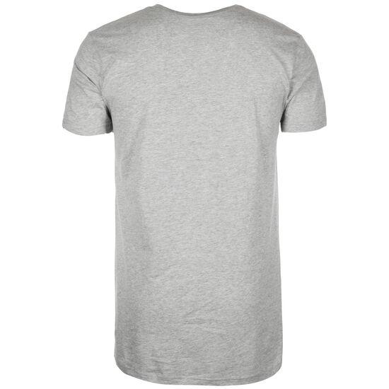 NFL New York Giants Longline T-Shirt Herren, Grau, zoom bei OUTFITTER Online