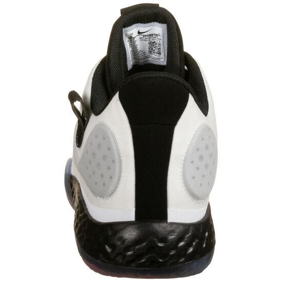 KD Trey VII Basketballschuhe Herren, schwarz / grau, zoom bei OUTFITTER Online