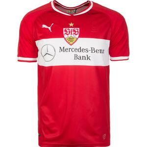 VfB Stuttgart Trikot Away 2018/2019 Herren, Rot, zoom bei OUTFITTER Online