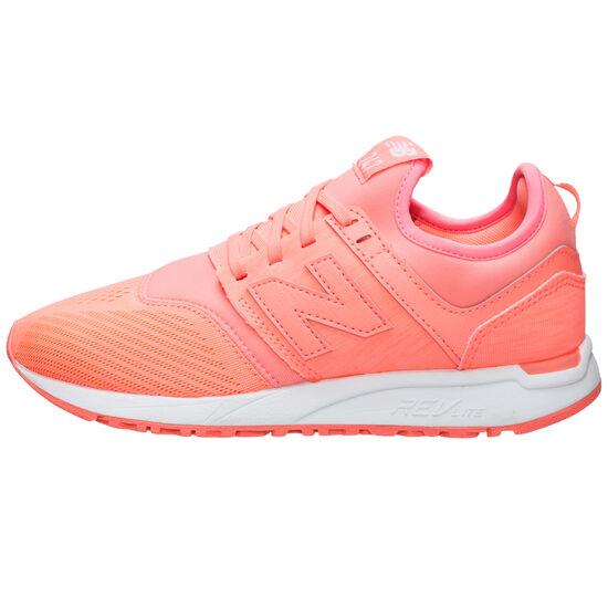 WRL247-SW-B Sneaker Damen, Rot, zoom bei OUTFITTER Online