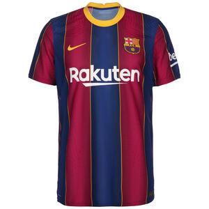 FC Barcelona Trikot Home Vapor Match 2020/2021 Herren, dunkelblau / rot, zoom bei OUTFITTER Online
