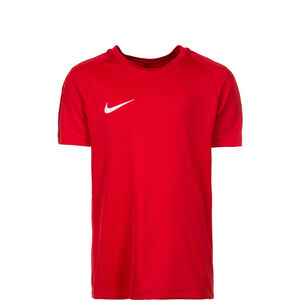 Dry Academy 18 Trainingsshirt Kinder, rot, zoom bei OUTFITTER Online
