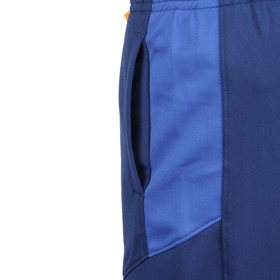 SC30 Warm Up Trainingshose Kinder, blau, zoom bei OUTFITTER Online