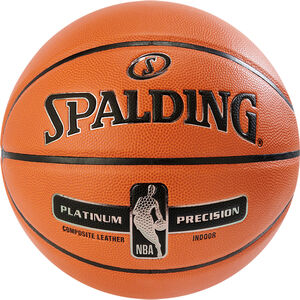 NBA Platinum Precision Basketball, , zoom bei OUTFITTER Online
